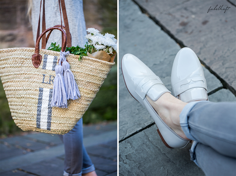 lieblingsstueck-germany-fein-und-fabelhaft-monogram-basket-bastkorb-herbst-outfit-kuschel-pullover-grau-slipper-loafer-4