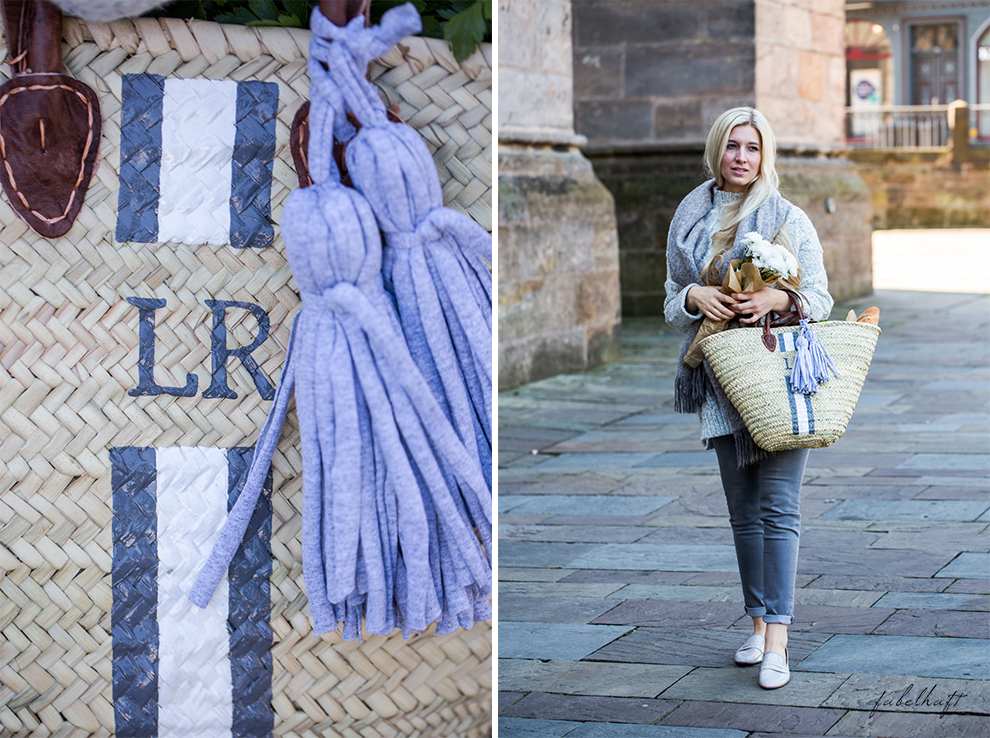 lieblingsstueck-germany-fein-und-fabelhaft-monogram-basket-bastkorb-herbst-outfit-kuschel-pullover-grau-slipper-loafer-5