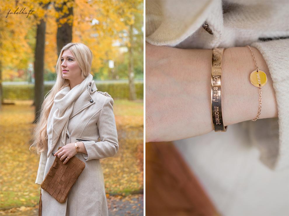 himmelsstueck-fein-und-fabelhaft-fashion-herbst-ladylike-mantel-beige-kaschmir-cashmere-plais-decke-dreieckstuch-schal-halstuch-rosegold-armspange-geschenk-weihnachten-6b