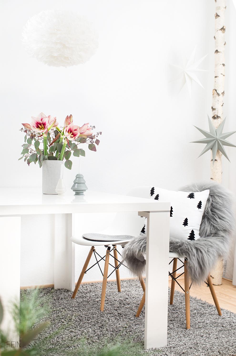 last minute ideen rund um weihnachten fein und fabelhaft. Black Bedroom Furniture Sets. Home Design Ideas