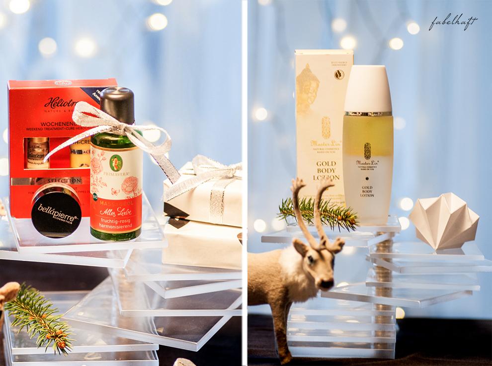 Weihnachten fein und fabelhaft Geschenke inspiration Gewinnspiel Giveaway Duftkerze feelgoodcandle najoba master lin 10