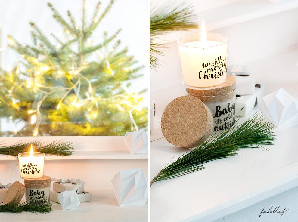 Weihnachten fein und fabelhaft Geschenke inspiration Gewinnspiel Giveaway Duftkerze feelgoodcandle najoba master lin 4