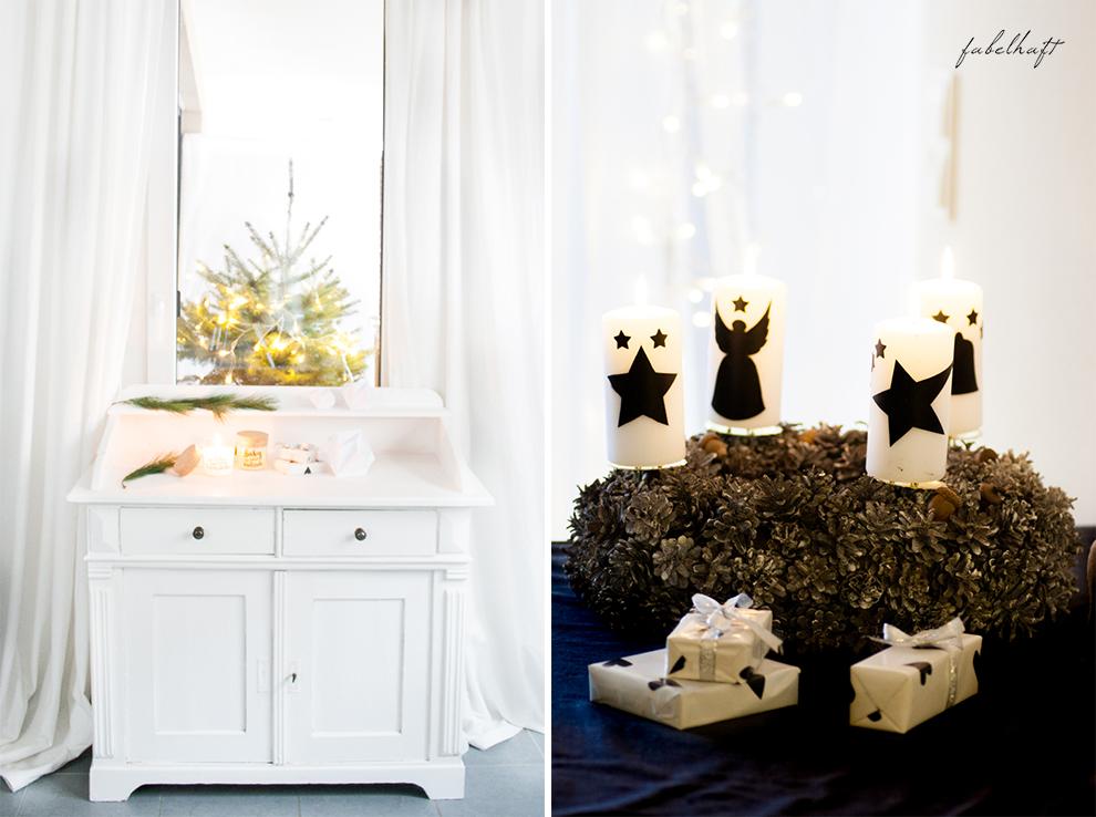 Weihnachten fein und fabelhaft Geschenke inspiration Gewinnspiel Giveaway Duftkerze feelgoodcandle najoba master lin 9