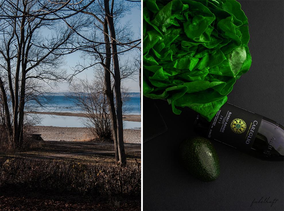 Blogger Fein uns fabelhaft jahresrückblick chiemsee silvester winter urlaub reisebericht kusmi tee kulinarisch fashion beauty 3