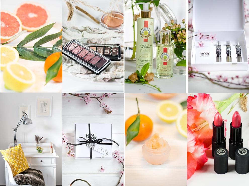 Blogger Fein uns fabelhaft jahresrückblick chiemsee silvester winter urlaub reisebericht kusmi tee kulinarisch fashion beauty 16
