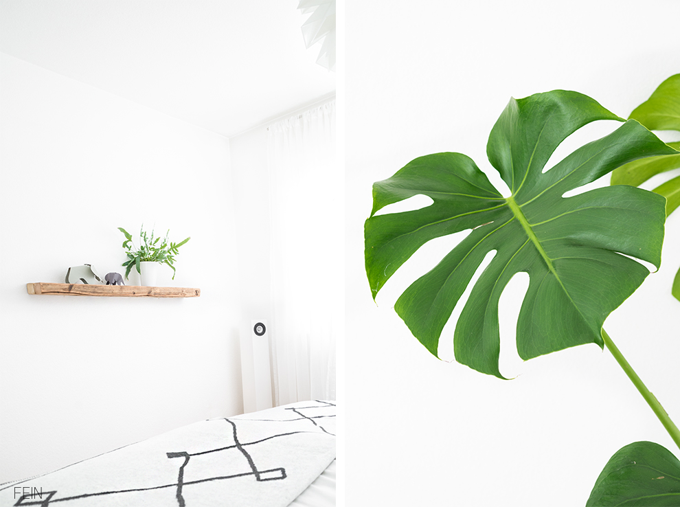 Greenery Farb Trend Pflanzen
