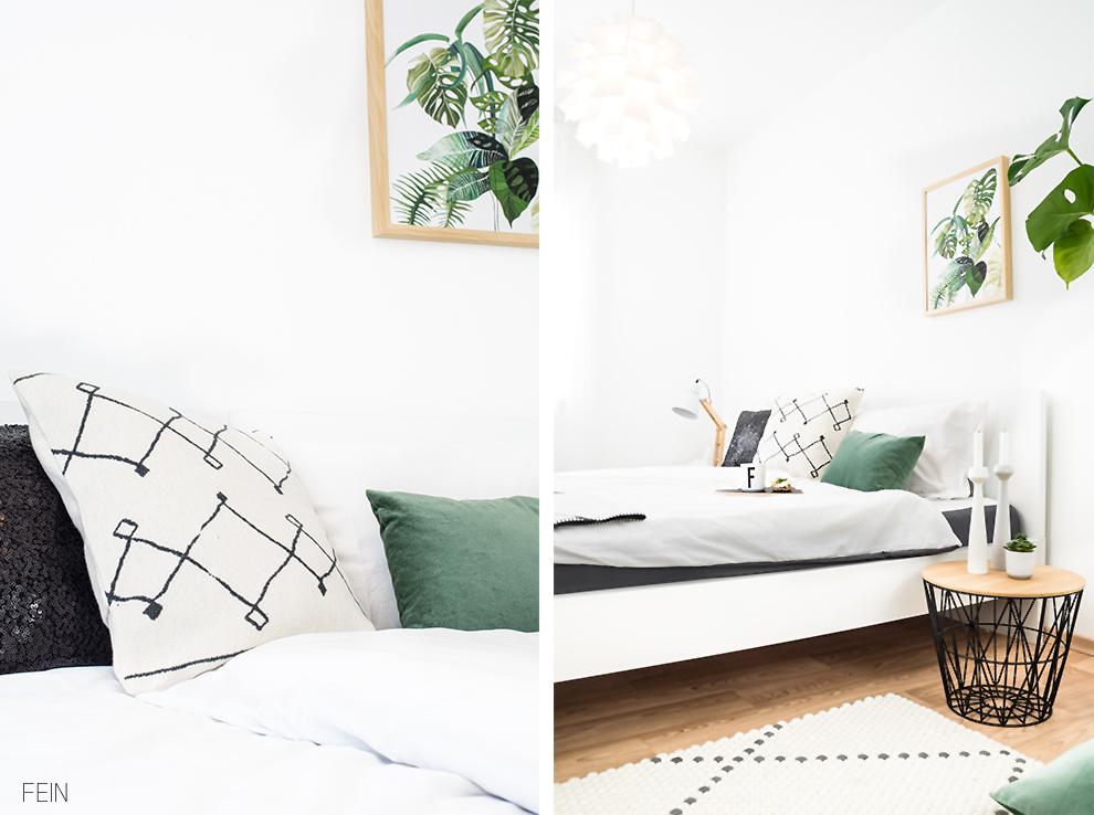 fabelhaft grunpflanzen im schlafzimmer gestaltung methodepilates. Black Bedroom Furniture Sets. Home Design Ideas