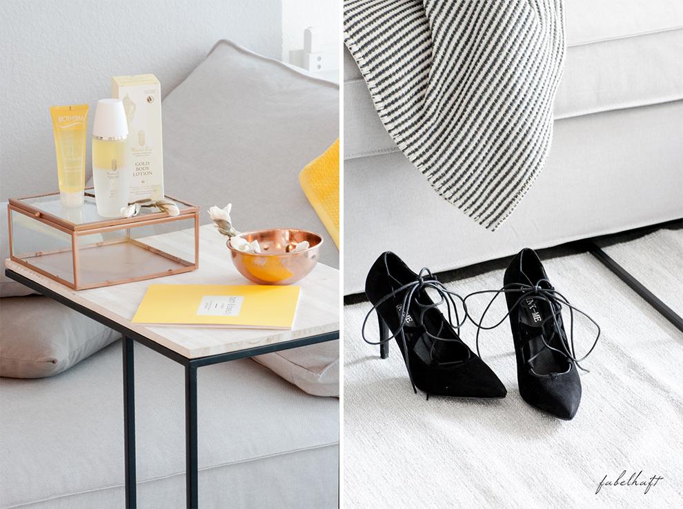 Recarmiere Fein und Fabelhaft Blog Lounge Interior Trend Europa Apotheek Möve Grau Frühling 4