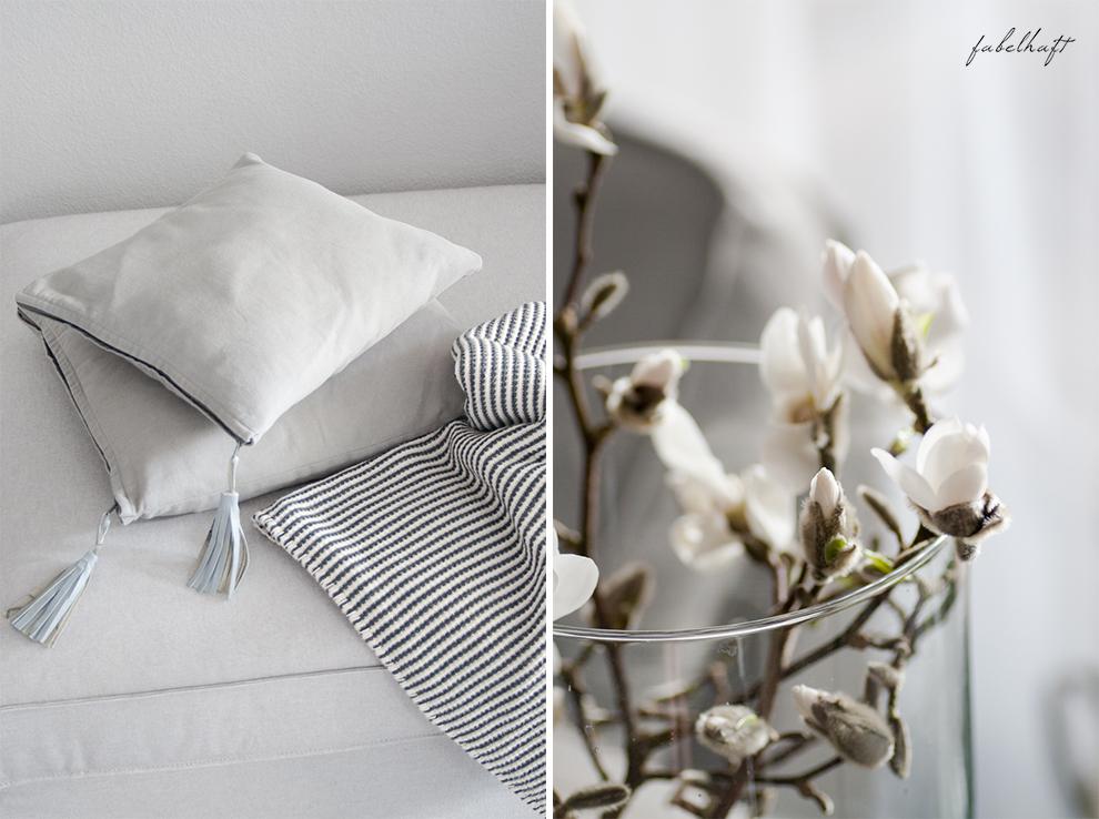 Recarmiere Fein und Fabelhaft Blog Lounge Interior Trend Europa Apotheek Möve Grau Frühling 6
