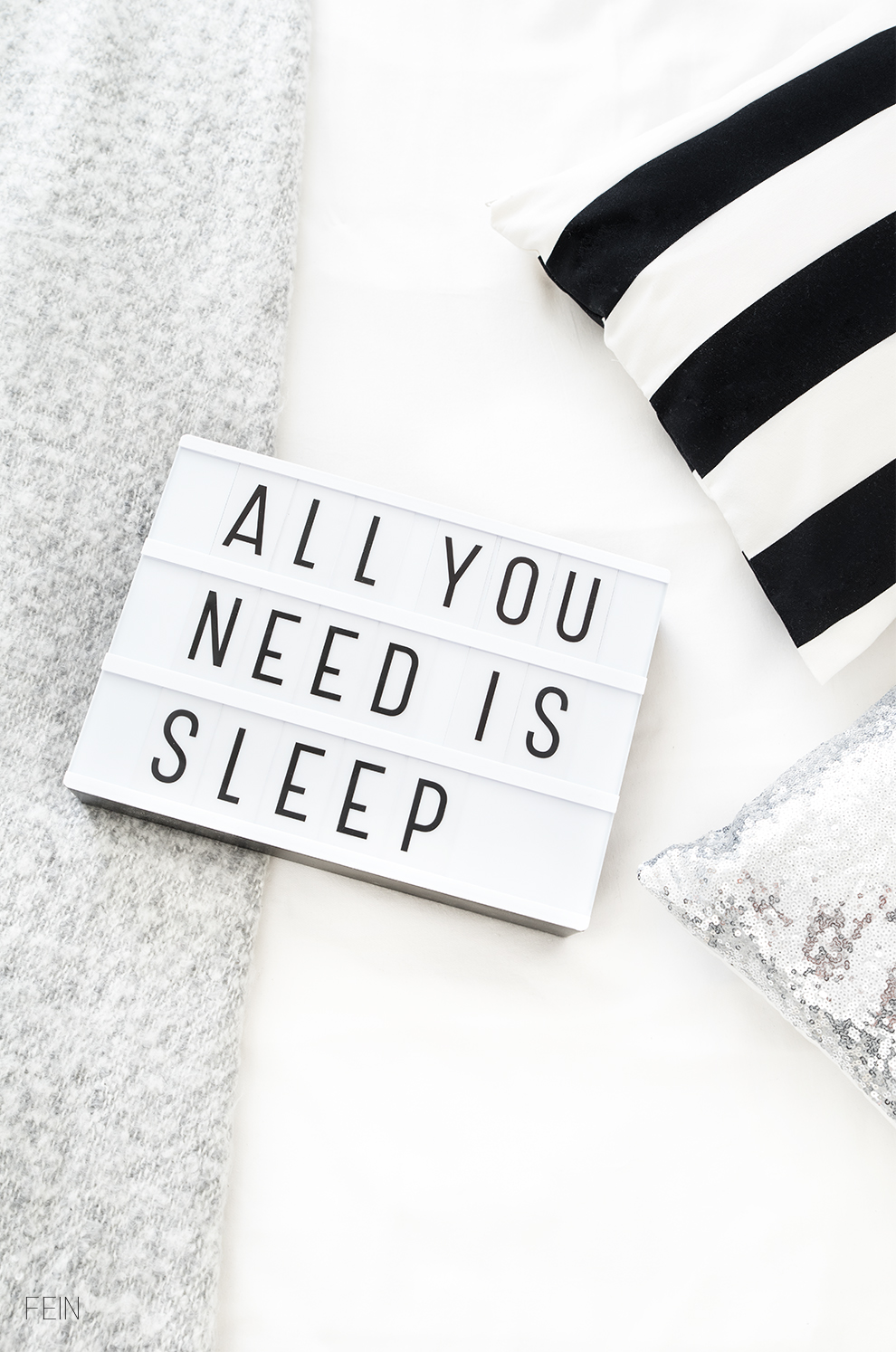 Schlafqualität verbessern Tipps
