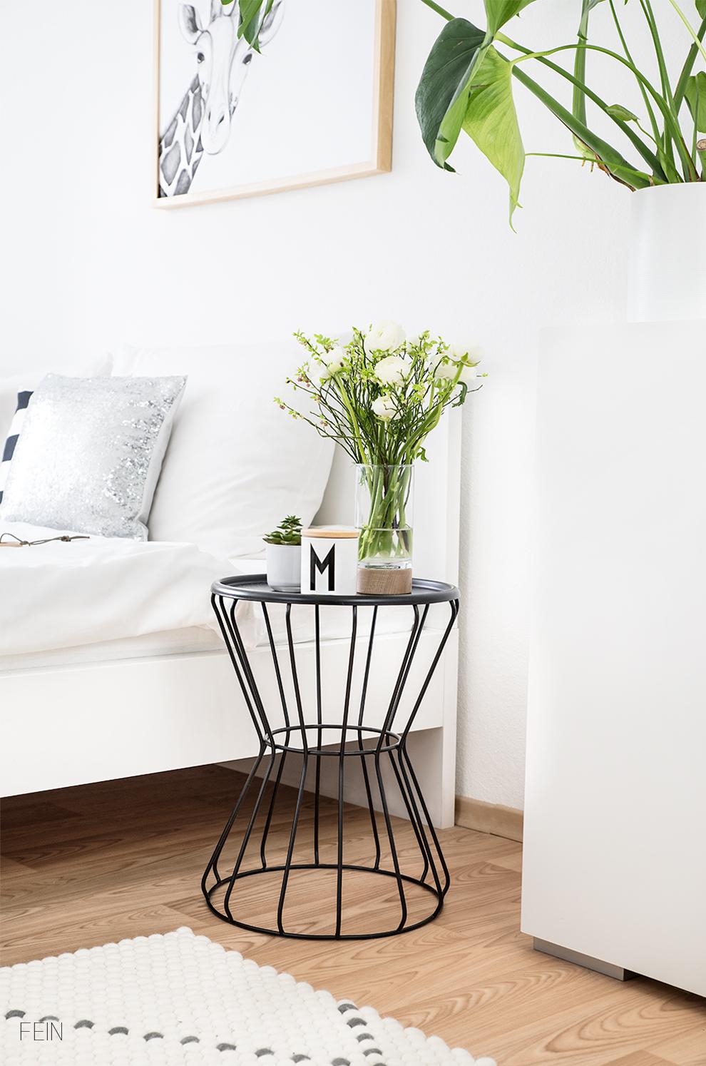Schlafqualität Einrichtung Schlafzimmer Stil