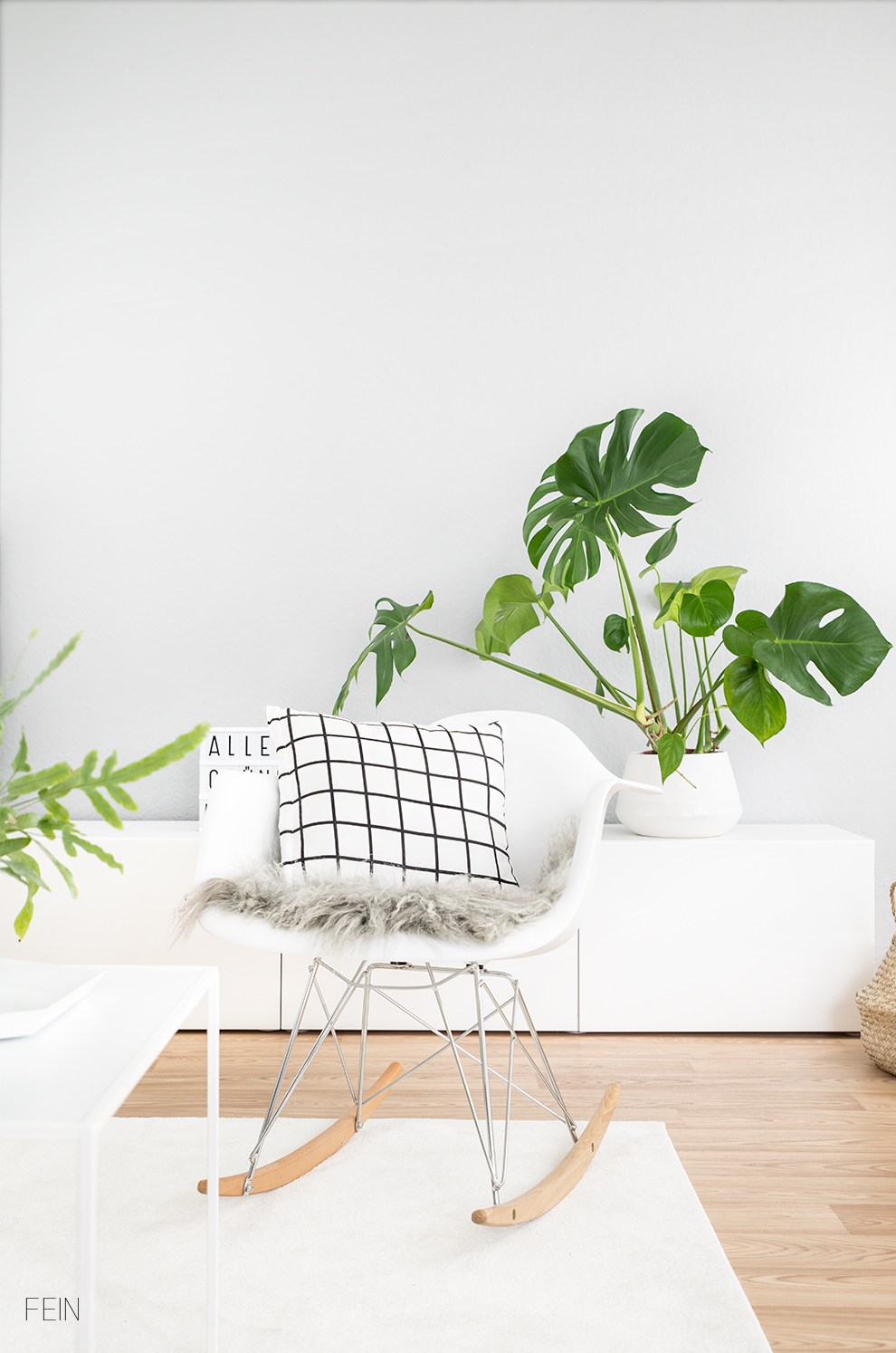 Greenery Trend Interior urban jungle