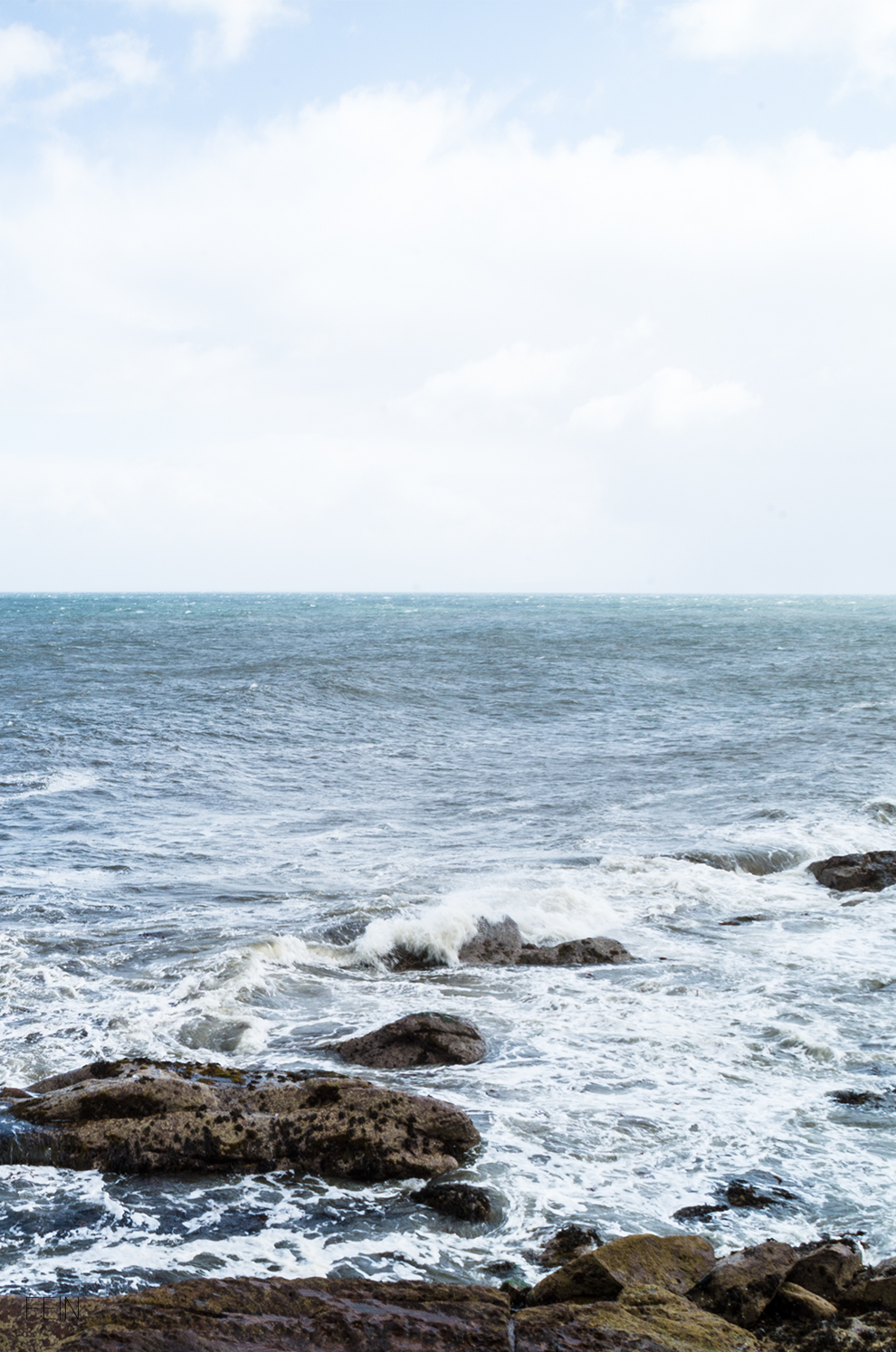 Schottland Küste Urlaub Sea Meer