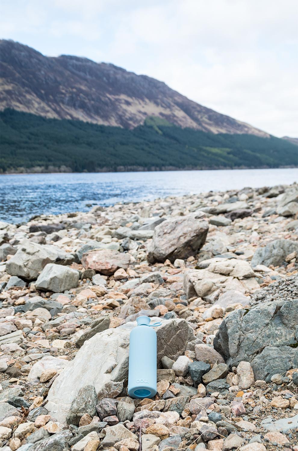 Schottland Loch Berge Travel