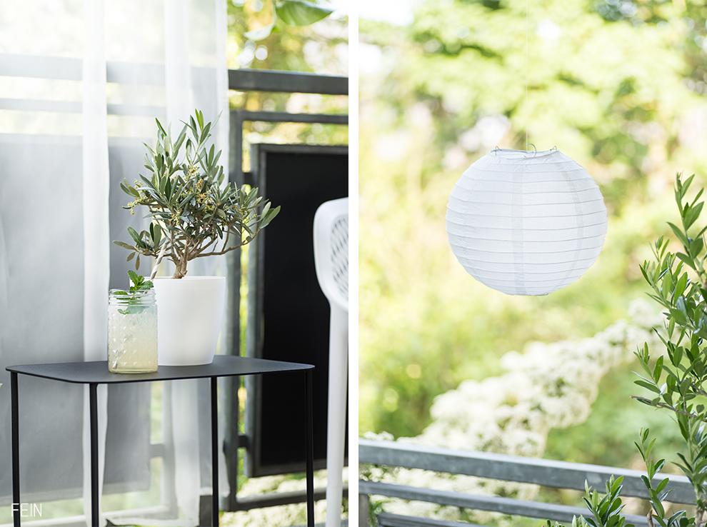 Balkon Accessoires Outdoor