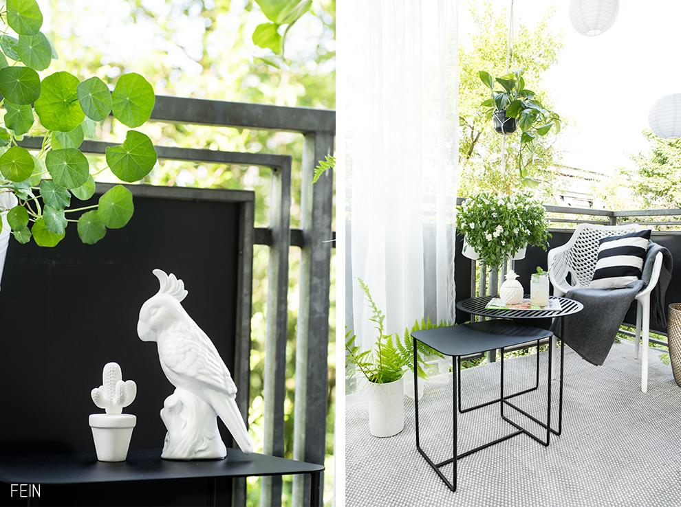 Balkon Möbel Trend 2017