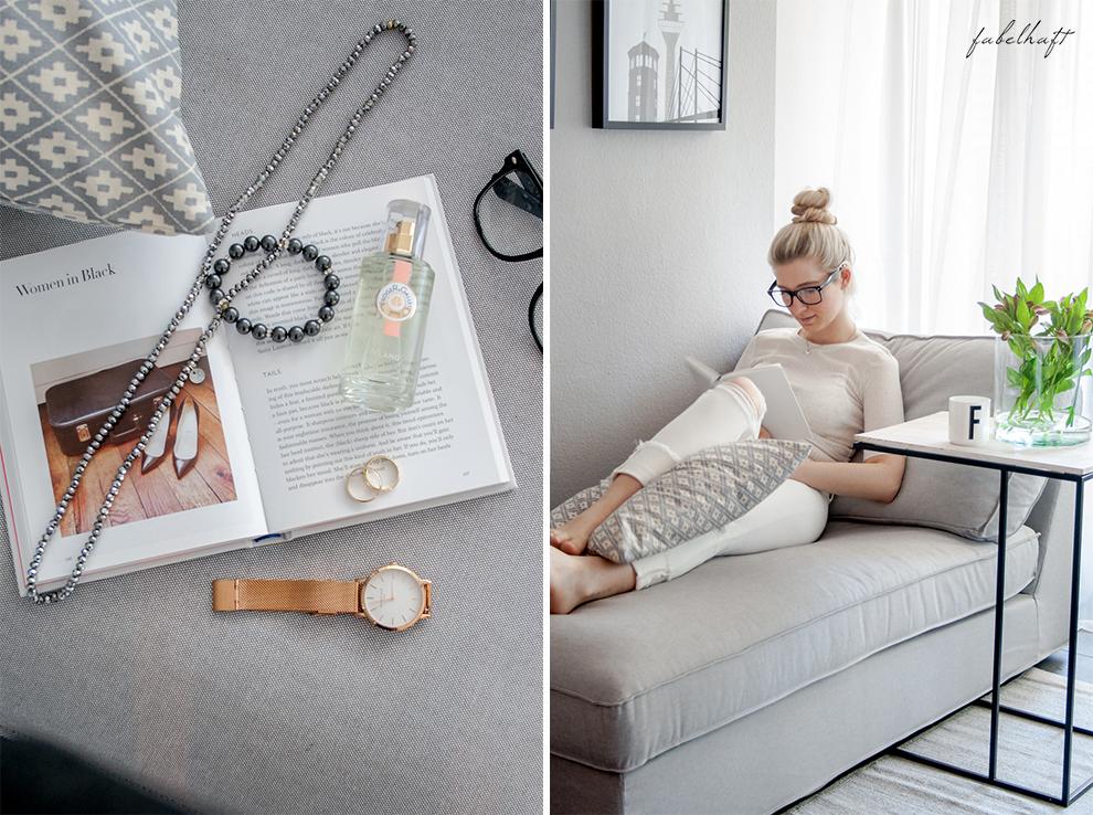 Flaconi Roger Gallet Ylang Beauty Blogger Parfum Lounge Interior Grey Grau Sommer 4