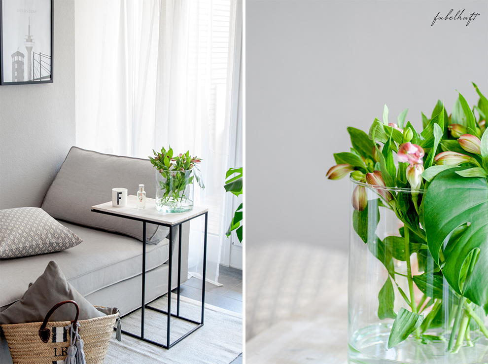Flaconi Roger Gallet Ylang Beauty Blogger Parfum Lounge Interior Grey Grau Sommer