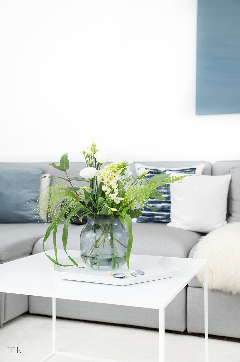 Interior Vase Kähler Omaggio