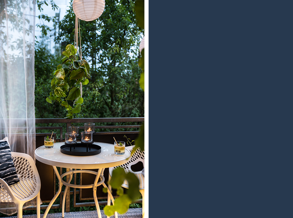 Outdoor accessoires blomus deko fein und fabelhaft Outdoor deko