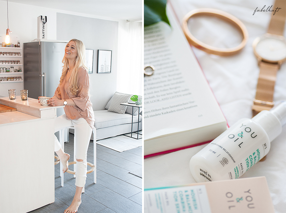 Sommer Pastell Rosegold Blush nude Rosa Interior Küche Testime Lounge grau weiß home Style Fashion Mode Sommertrend 4
