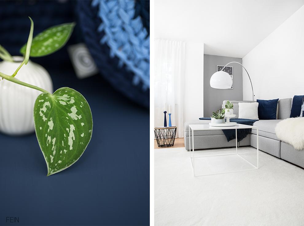Pantone Interior Trend Farbe