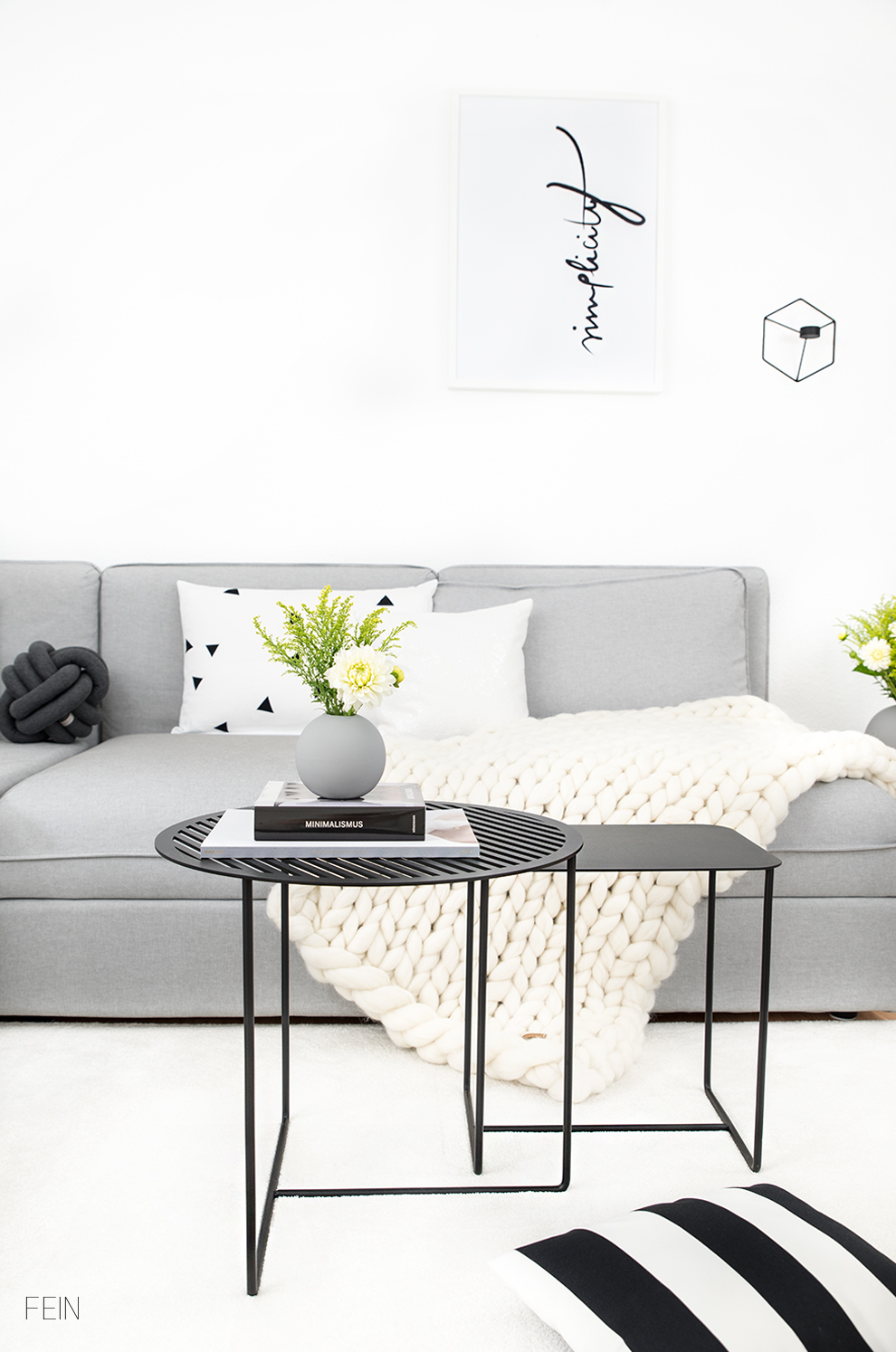chunky knit Home Sofa Couch
