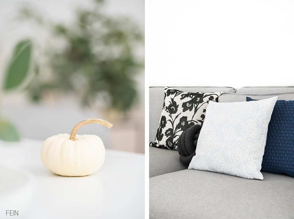 Heimtextilien Herbstdeko Kissen Sofa