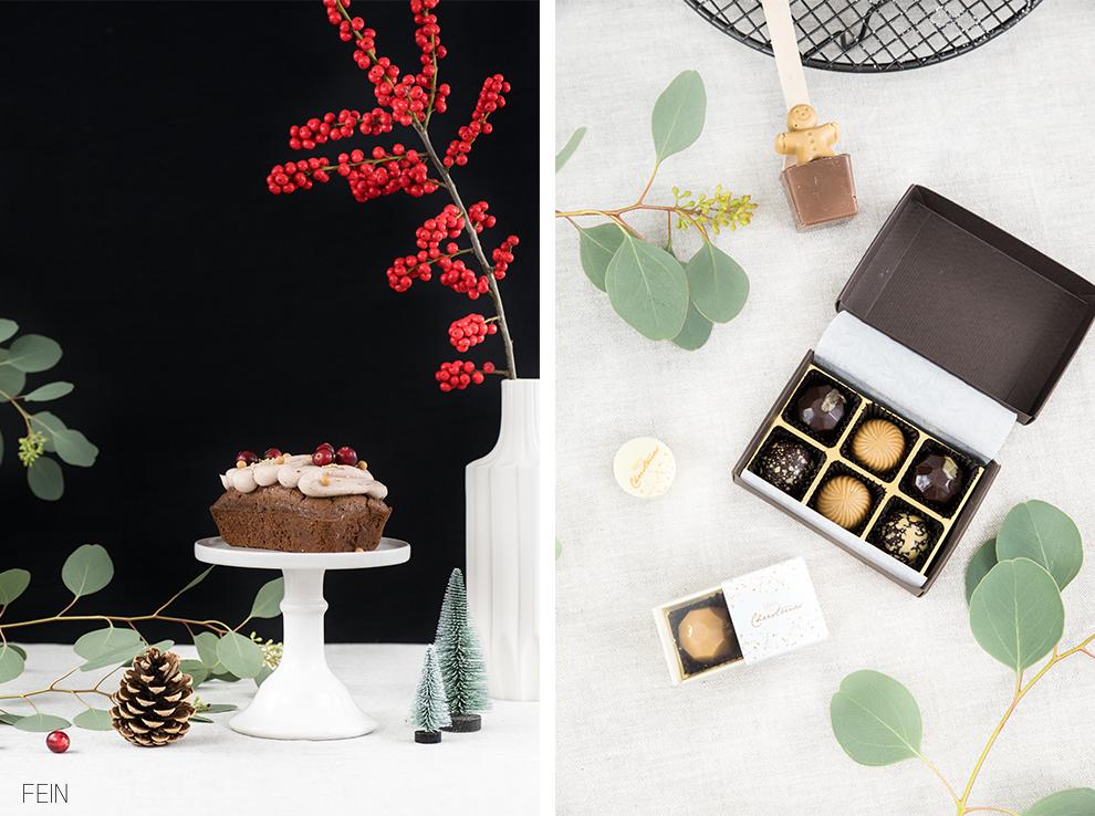 Nikolaus Geschenke Schokolade