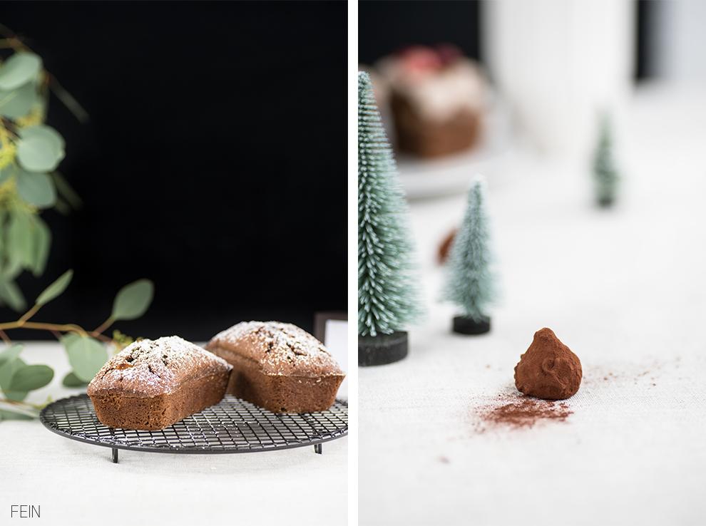 Nikolaus Geschenke handgemachte Schokoladenkreationen