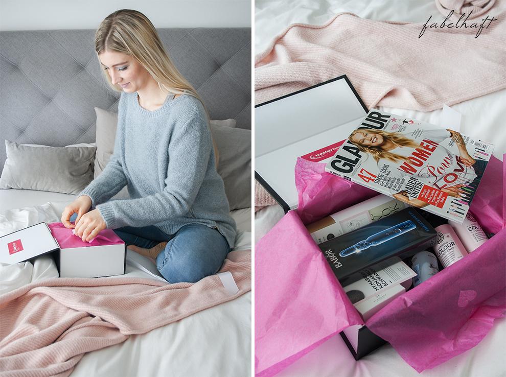 baslerbeauty Beautybox Blogger FEIN fabelhaft Blog 5