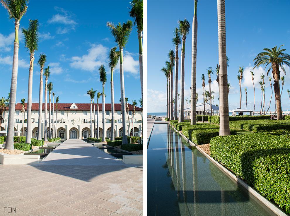 Florida Key West Casa Marina Hotel