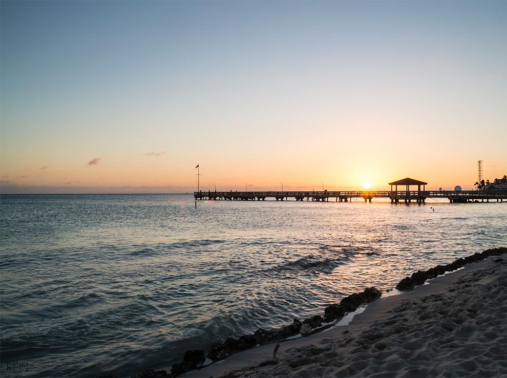 Florida Key West Sonnenuntergang