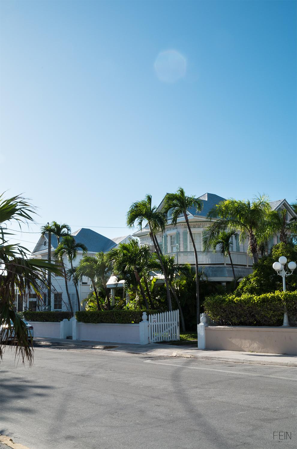 Florida Key West Urlaub