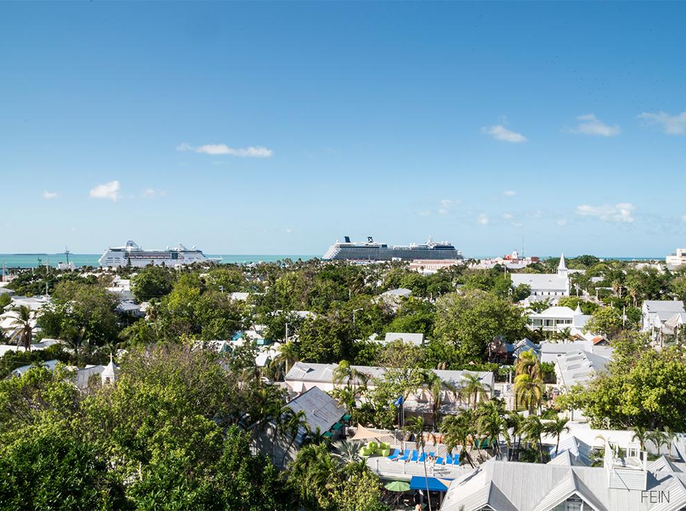 Florida Keys Inselkette