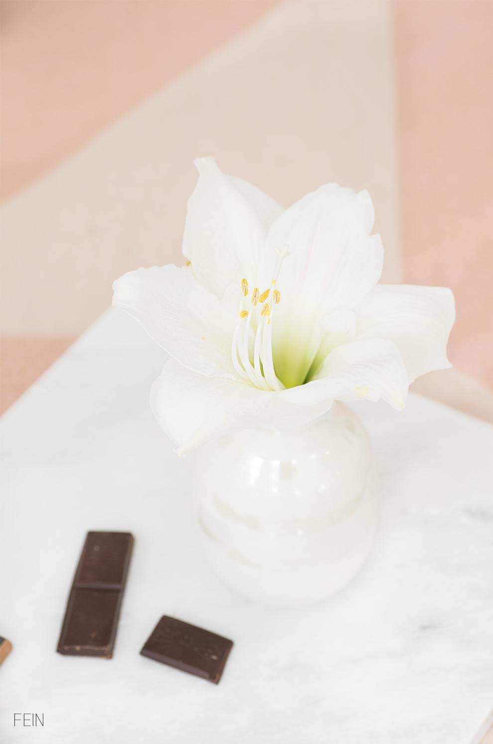 Luxus Blüte