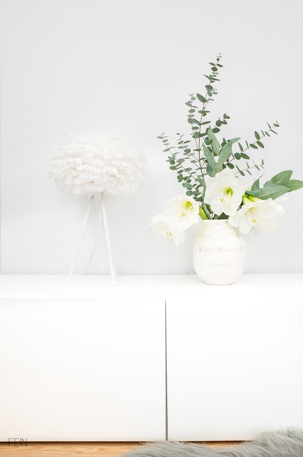 Luxus Blüten Winter Weihnachten