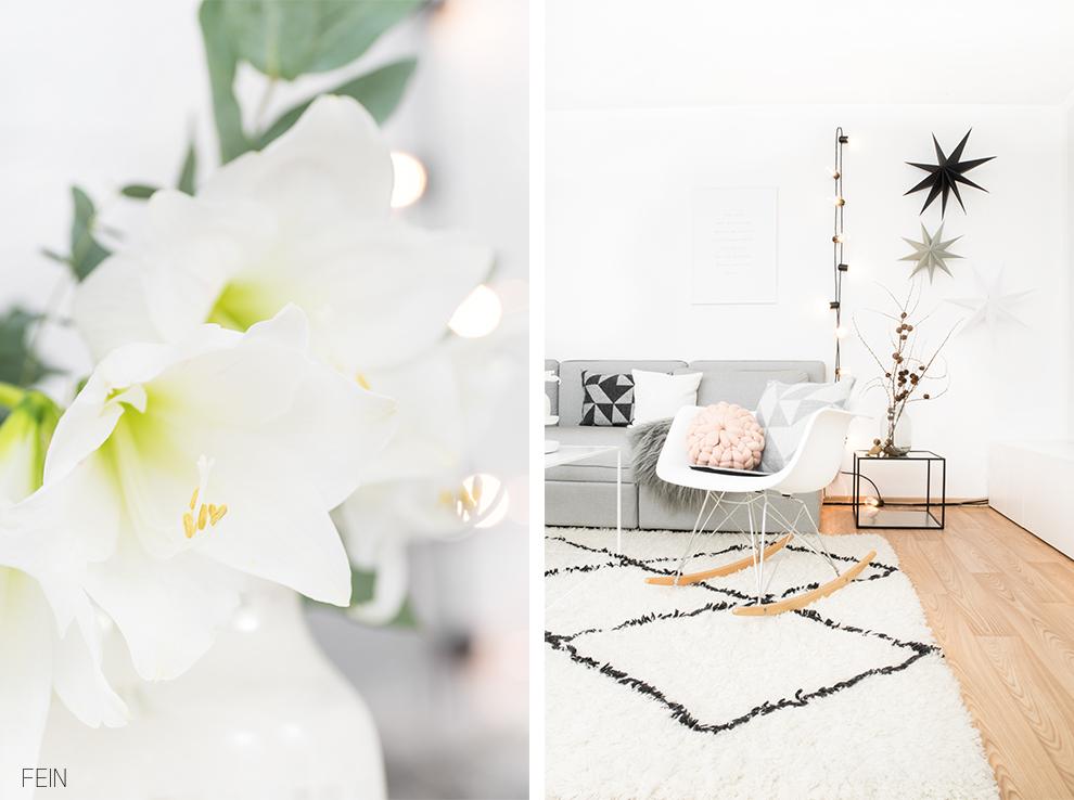 Luxus Wohnen Interior