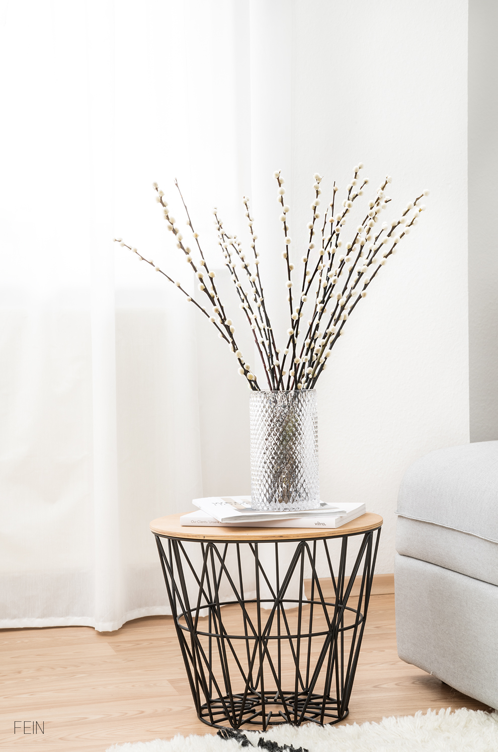 scandinavian style wohnen malerei. Black Bedroom Furniture Sets. Home Design Ideas