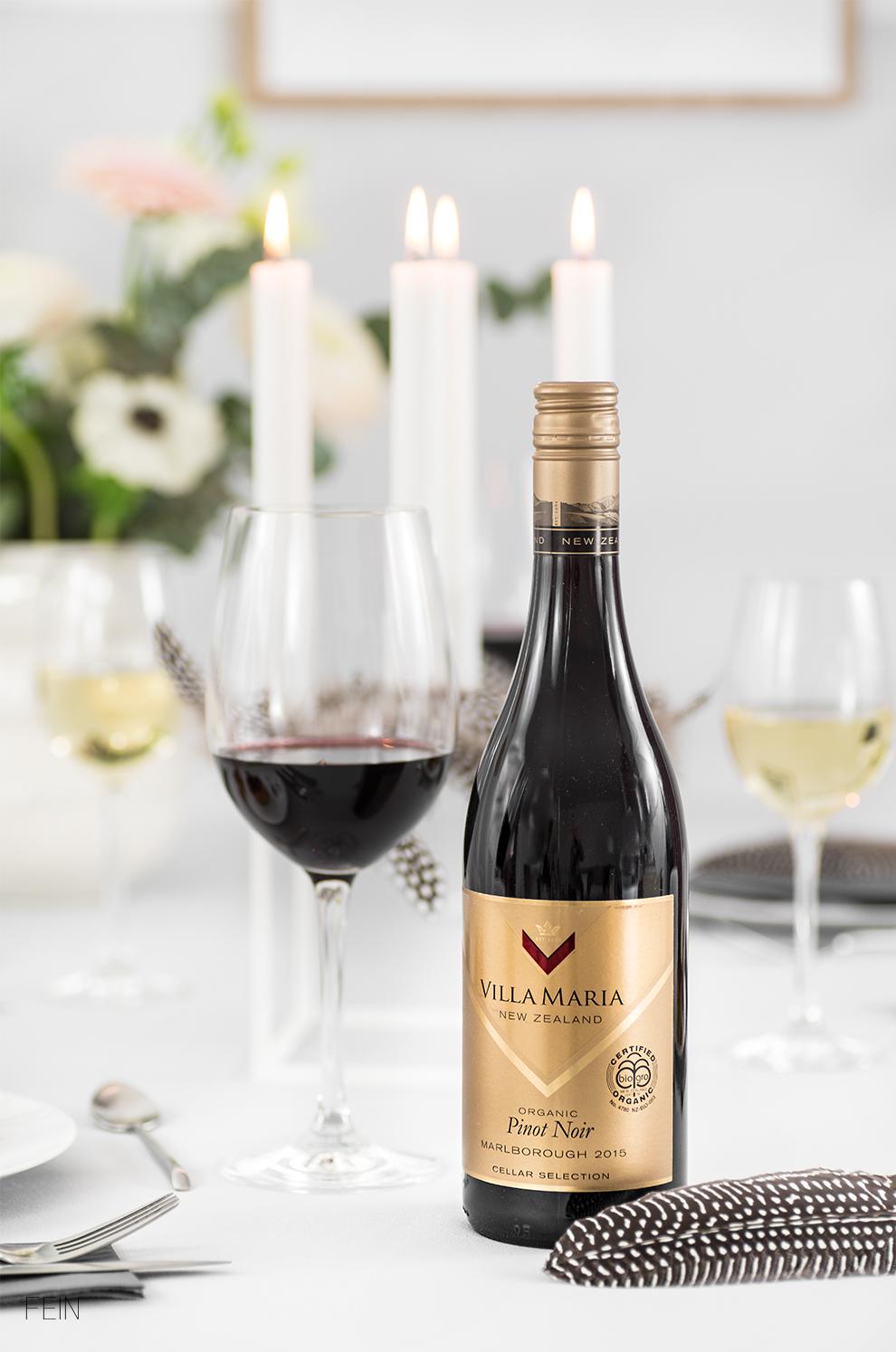 Osterbrunch Wein Empfehlungen