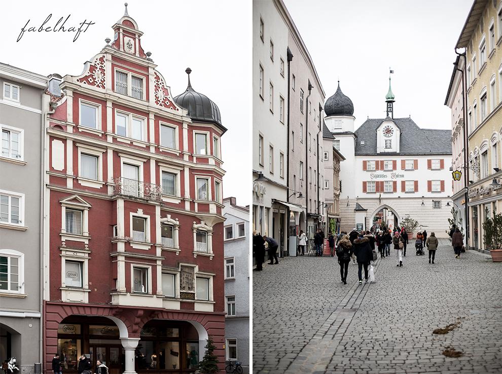 Urlaub Winter Chiemsee Travel Diary Blogger Rosenheim Ising Chieming Alpen Bayern 9