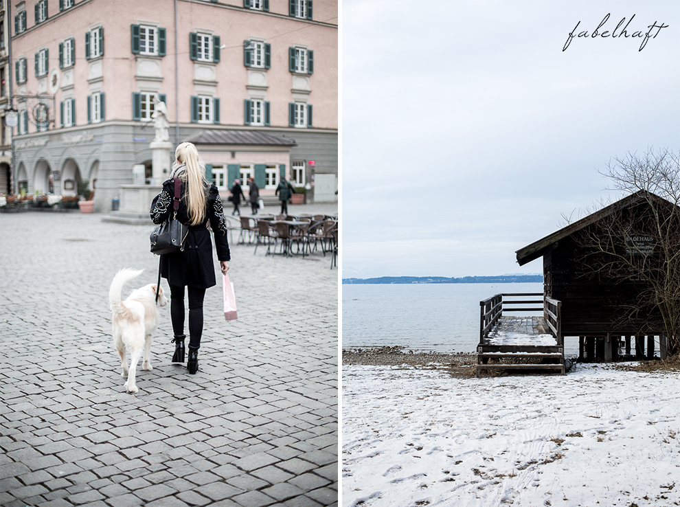 Urlaub Winter Chiemsee Travel Diary Blogger Rosenheim Ising Chieming Alpen Bayern 4