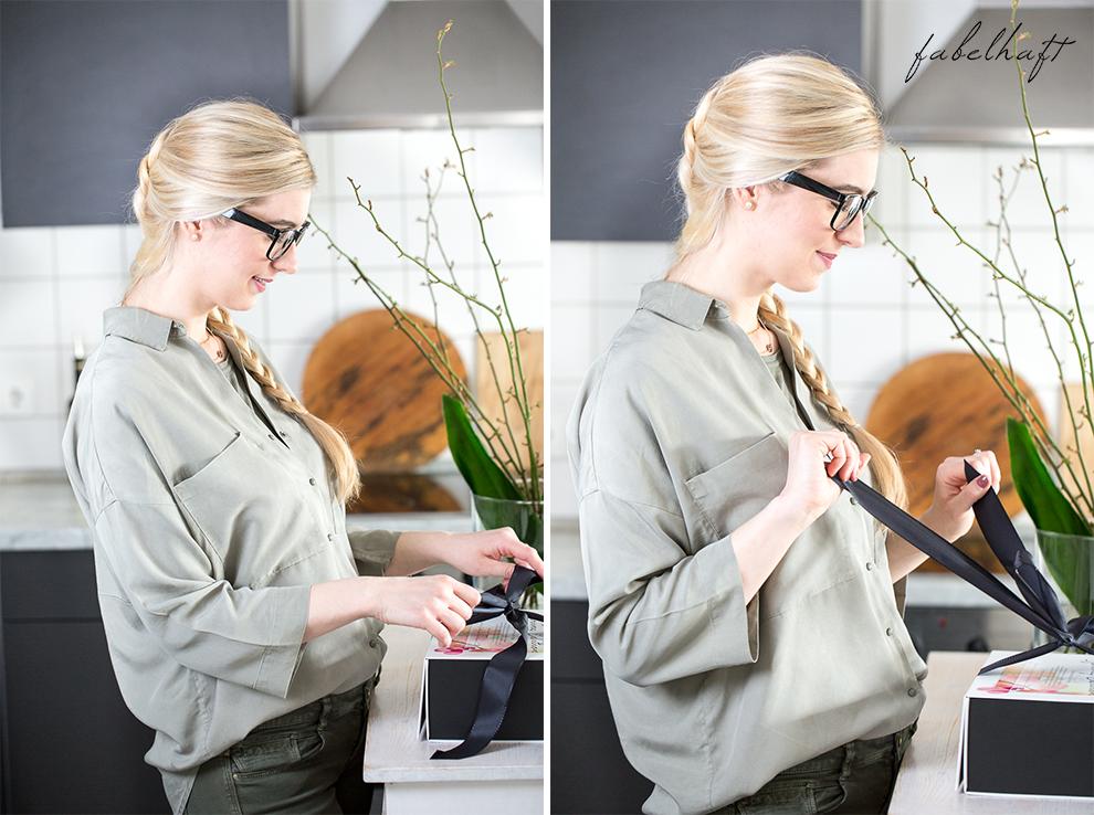 Basler Beauty Beautybox Blond Blogger Homestory Küche Khaki Fashion Pre summer Detox 2
