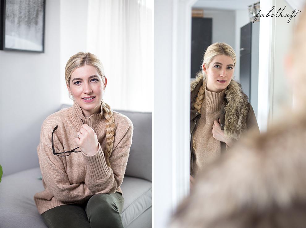 Basler Beauty Beautybox Blond Blogger Homestory Küche Khaki Fashion Pre summer Detox 4