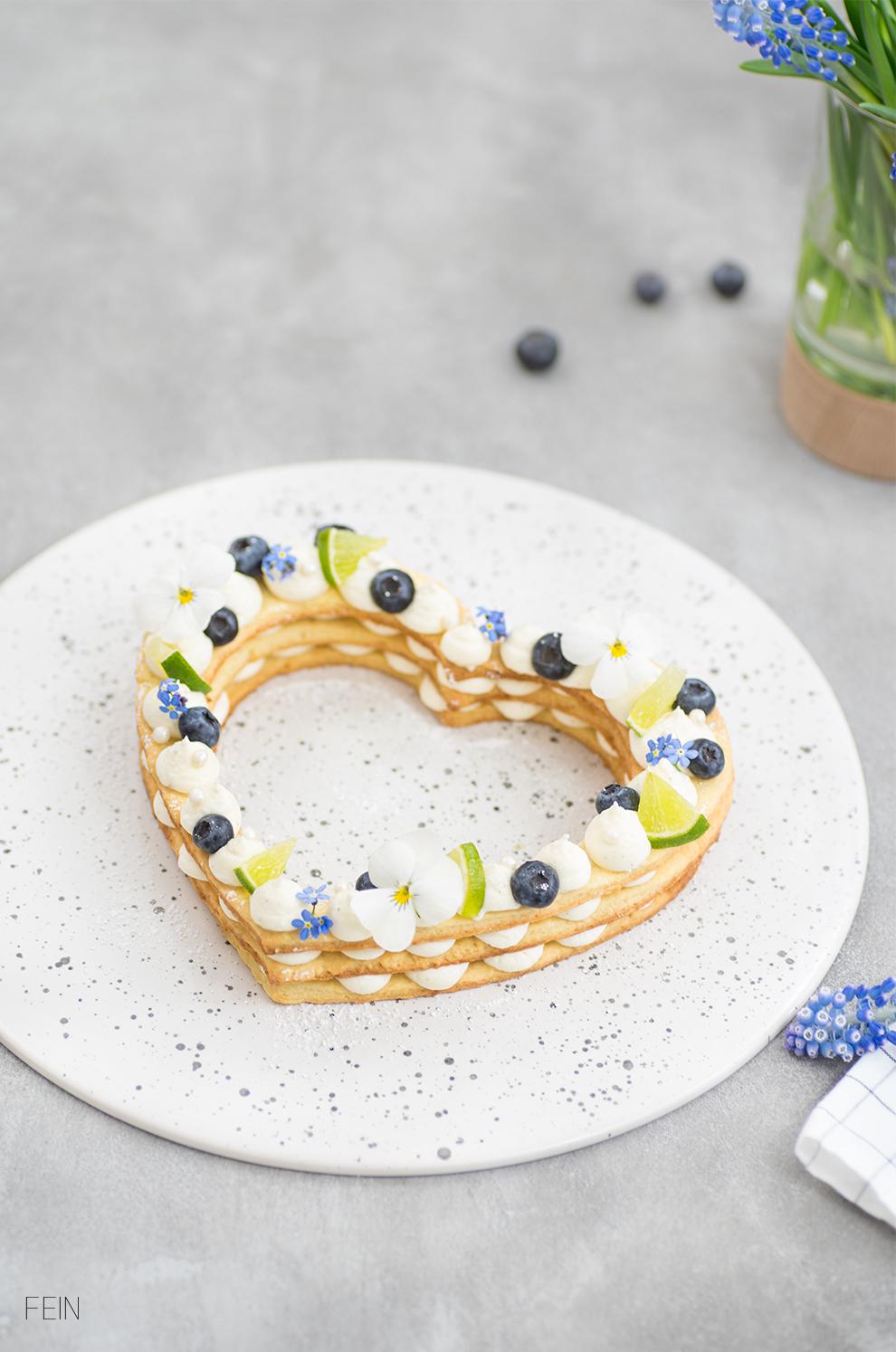 Kuchentrend Kuchen Torte 2018