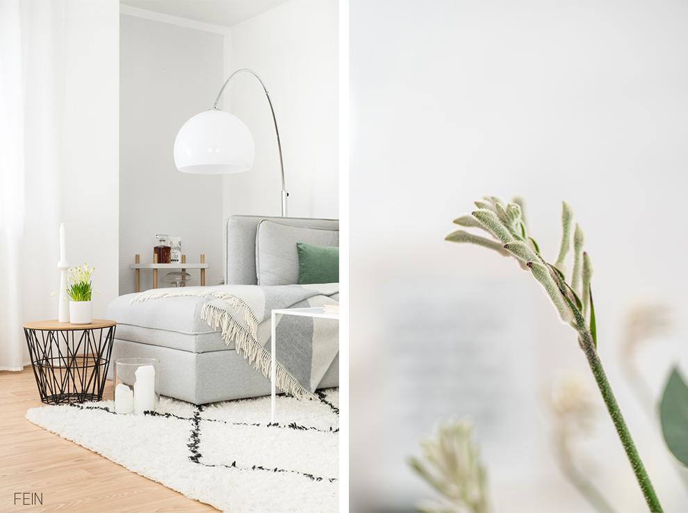 Interior Lieblinge Scandi Stil