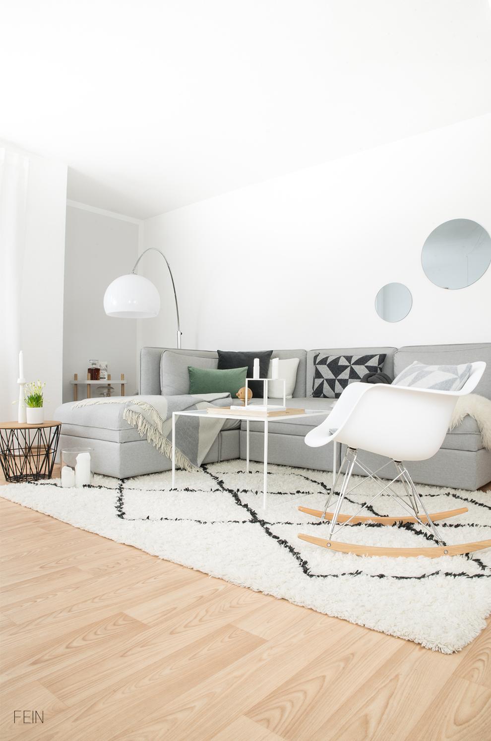 Interior Lieblinge Skandinavisches Design