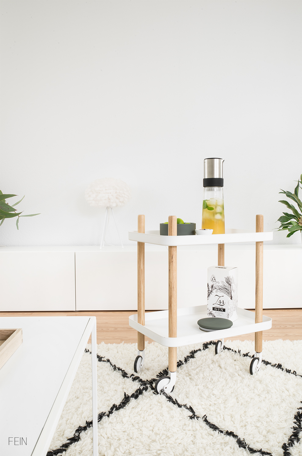 Interior Lieblinge Wohnzimmer Frühling Trends