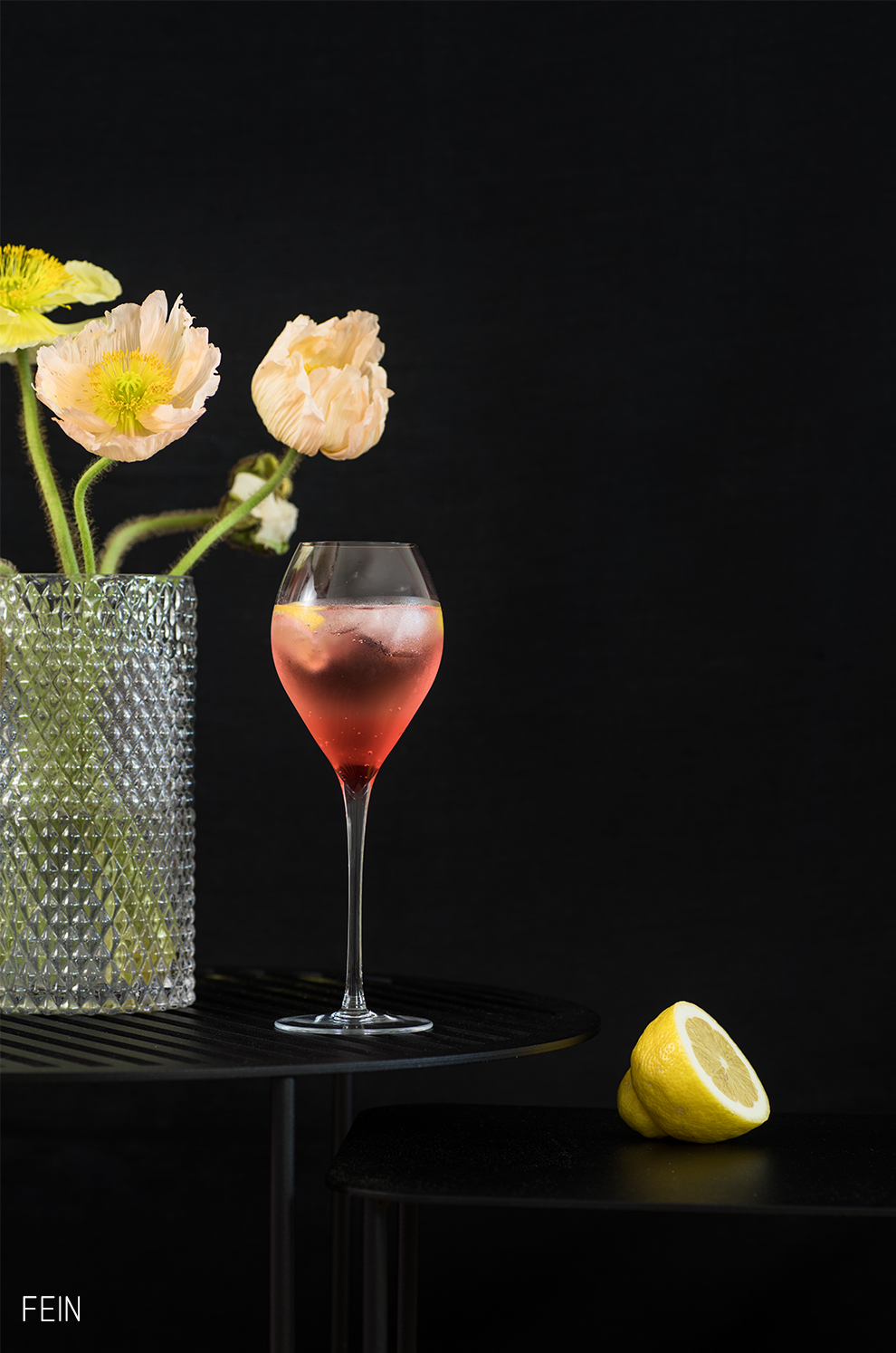 Sommer Cocktail Spritz