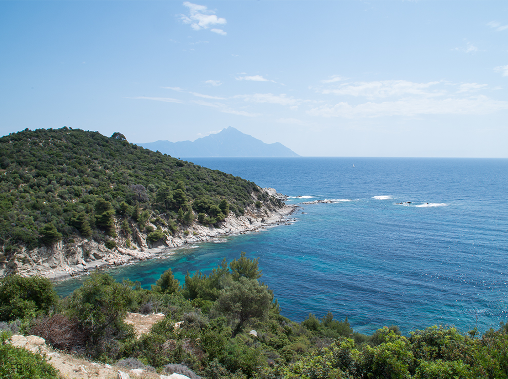 Urlaub Griechenland Chalkidiki Tipps